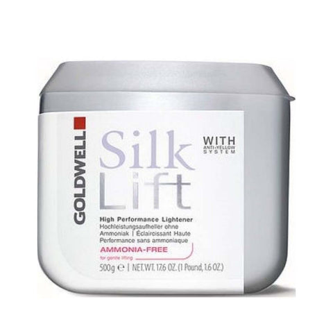 Goldwell Silk Lift Ammonia Free Bleach - 500g