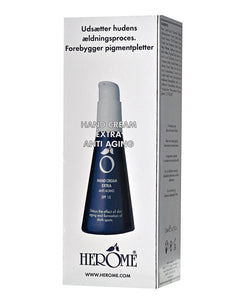 Herome Anti-Age Intensive Hand Cream 120ml