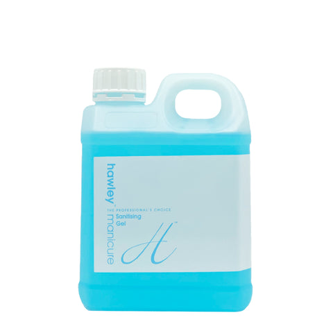 Hawley Sanitising Gel 500ml