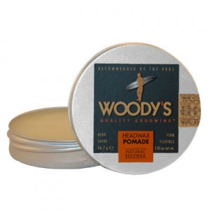 Woody's Headwax Pomade 56.7g