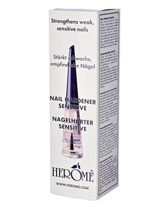 Herome Nail Hardener Sensitive 10ml
