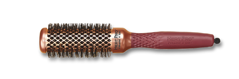 Olivia Garden Heat Pro Ceramic & Ion™ Round Thermal Brush - 32mm