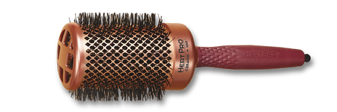 Olivia Garden Heat Pro Ceramic & Ion™ Round Thermal Brush - 62mm