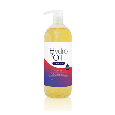 Caronlab Hydra 2 Oil Warm Up 1 Litre