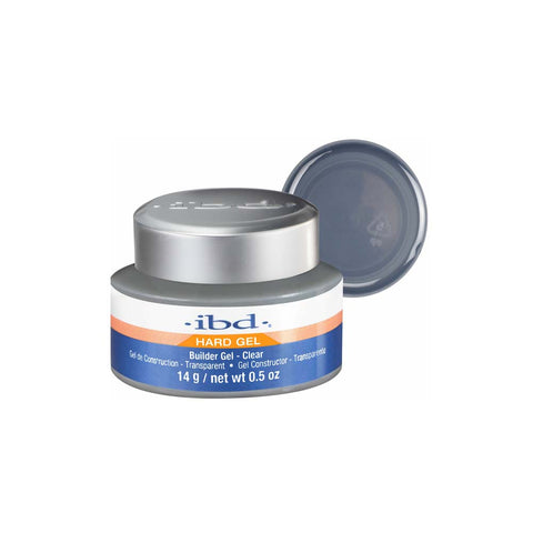 IBD UV Builder Gel 14g - Clear