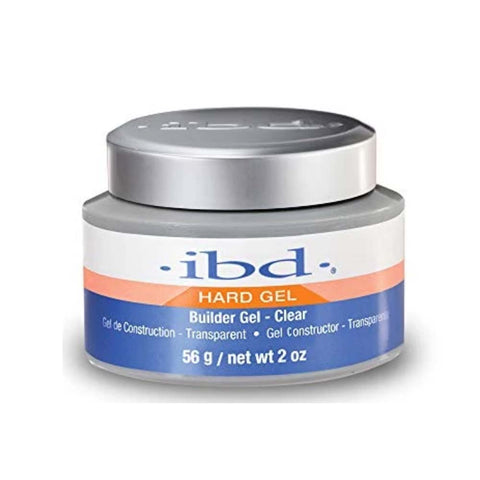 IBD UV Builder Gel 56g - Clear