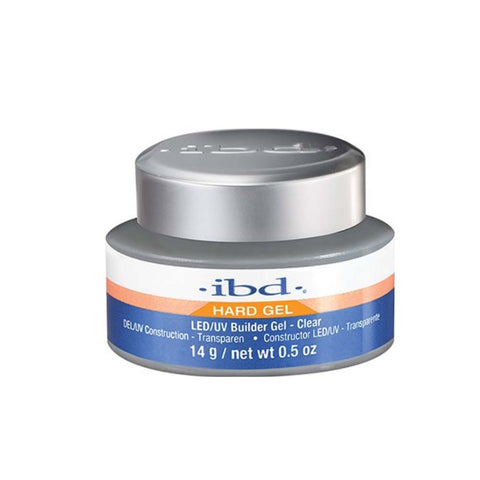 IBD UV/LED Builder Gel 14g - Clear
