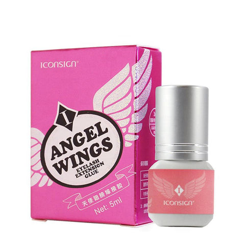 Iconsign Angel Wings Eyelash Extension Glue