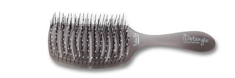 Olivia Garden iDetangle Brush - Medium Hair