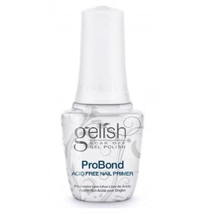 Gelish Soak Off Gel Polish ProBond 15ml
