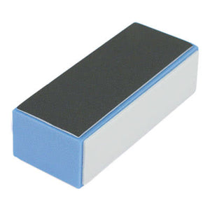ProFile 3 Way Satin Buff - Blue Block 220/800/3000