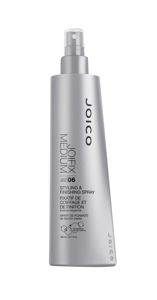 Joico Joifix Med 06 Finishing Spray 300ml