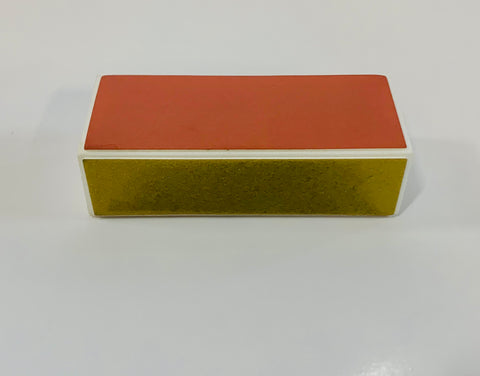 ProFile Gold 4 Way Block - 100/220/800/3000