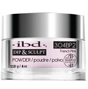 IBD Dip & Sculpt French Pink Powder 56gr
