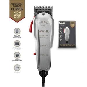 Wahl Taper Giant Clipper