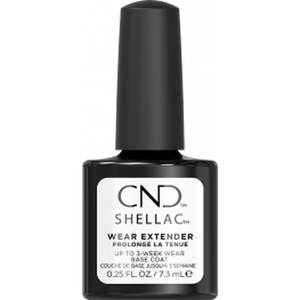 CND SHELLAC® Gel Polish Wear Extender Base Coat 12.5ml