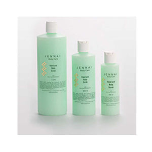 Jennai Exfoliating Lotion 250ml