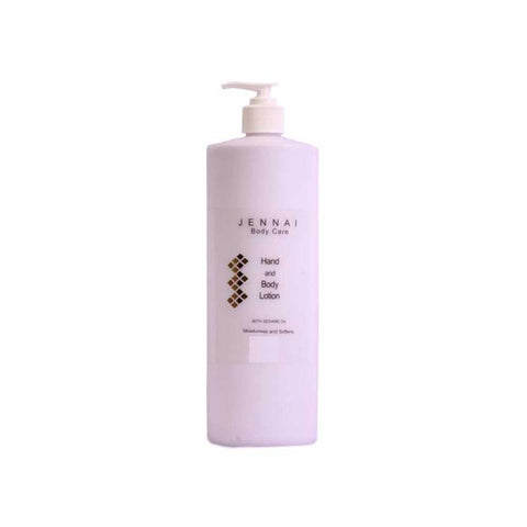 Jennai Hand Lotion Lavender 250ml