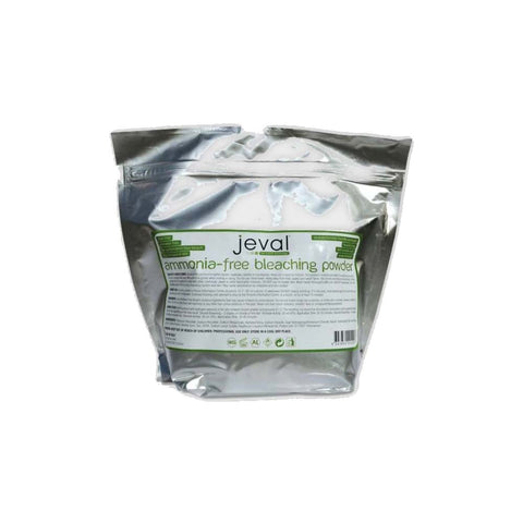 Jeval Ammonia Free Bleach Powder - 1kg