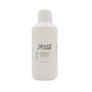 Jeval Oxidizing Cream - 10 Vol - 3% - 1 Litre