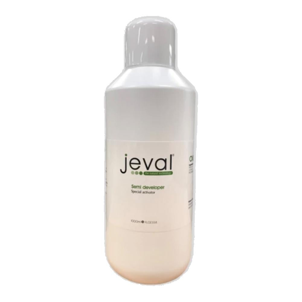 Jeval Semi Developer 5 vol (1.5%) 1L