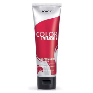 Joico Color Intensity Semi Permanent 118ml Red