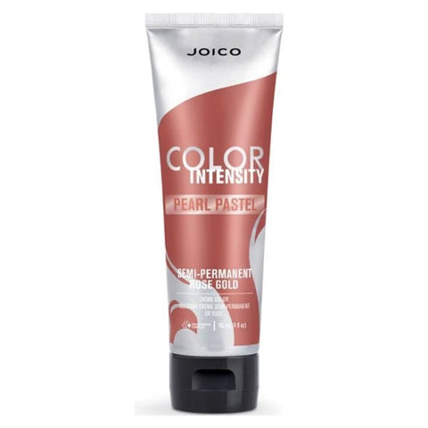 Joico Color Intensity Semi Permanent 118ml Rose Gold