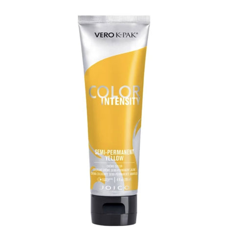Joico Color Intensity Semi Permanent 118ml Yellow