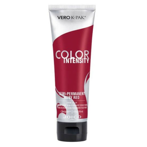 Joico Color Intensity Semi Permanent 118ml Ruby Red