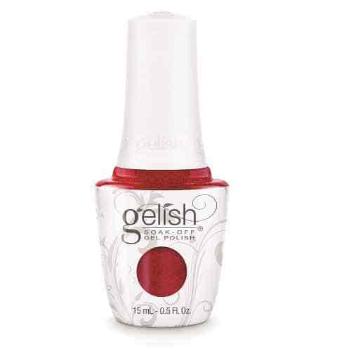 Gelish Soak Off Gel Polish - Just In Case Tomorrow Never Comes