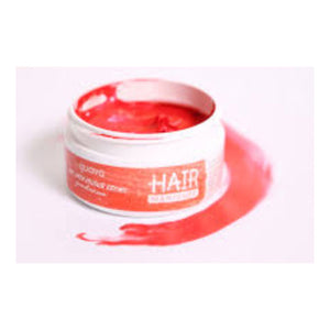 Hair Manicure Whipped Colour Creme - Just Red