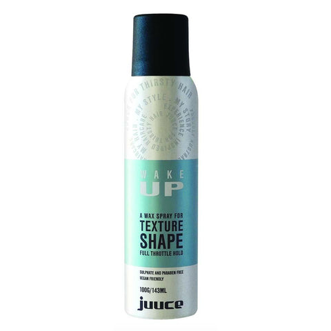 Juuce Wake Up Wax Spray 100g