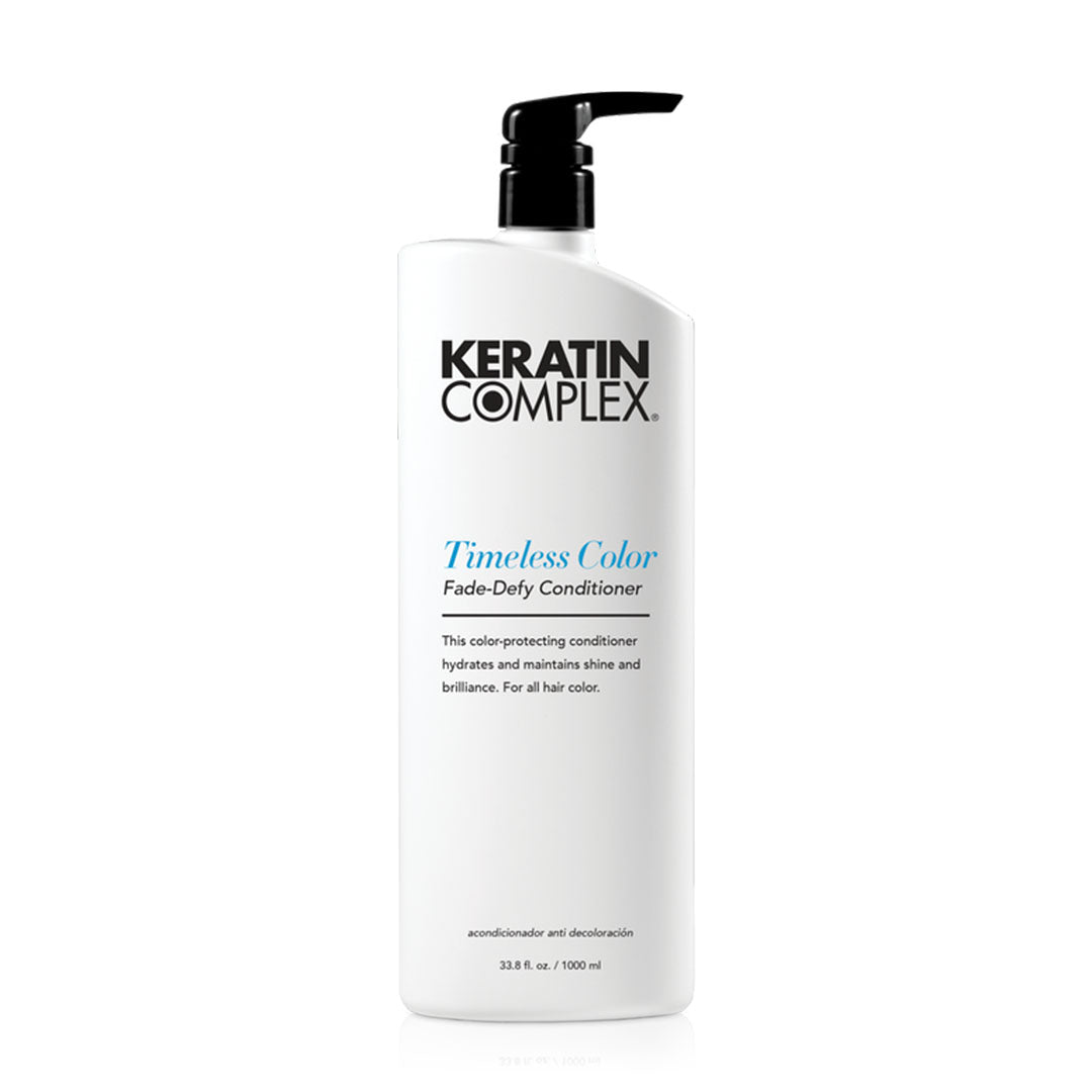 Keratin Complex Timeless Colour Conditioner 1 Litre