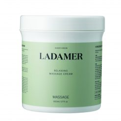 Ladamer Relaxing Massage Cream 800ml