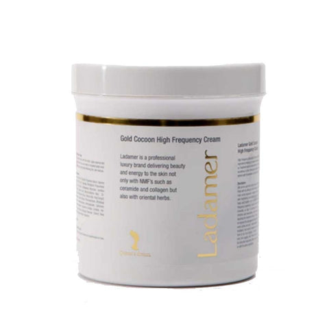 Ladamer Gold Cocoon High Frequency Massage Cream 800ml