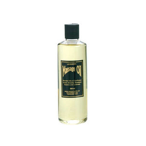 Jennai Lavender Massage Oil 500ml