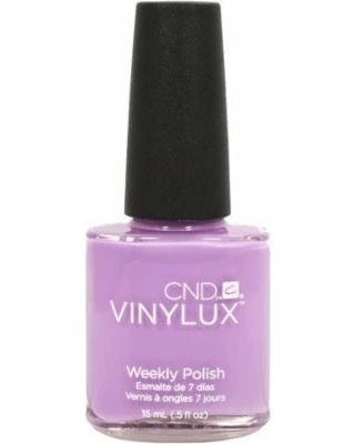 CND VINYLUX™ Lilac Longing 15ml- long wear