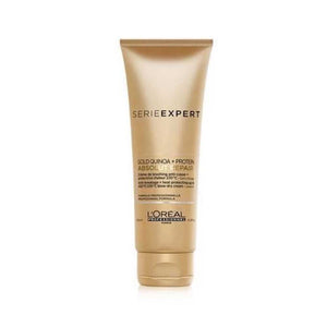 Loreal Serie Expert Absolut Repair Gold Quinoa & Protein Blow-Dry Cream 125ml
