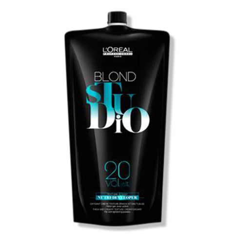 L'Oreal Blond Studio 6% - 20 Vol