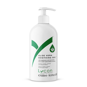 Lycon Aloe Vera Gel 500ml