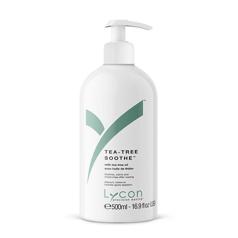 Lycon Tea Tree Soothe - 500ml