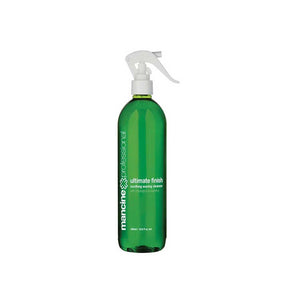 Mancine Ultimate Finish Waxing Cleanser - 500ml