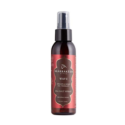 Marrakesh Style Wave Sea Salt Spray 118ml