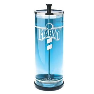 Marvy Glass Jar No. 4 1L