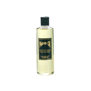 Jennai Rose Massage Oil 500ml