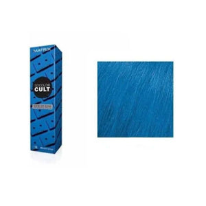 Matrix SoColor Cult Vibrant Hair Colour - Retro Blue