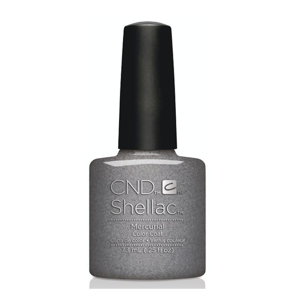 CND Shellac Gel Polish 7.3ml - Mercurial