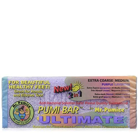 Mr Pumice Ultimate Pumi Bar