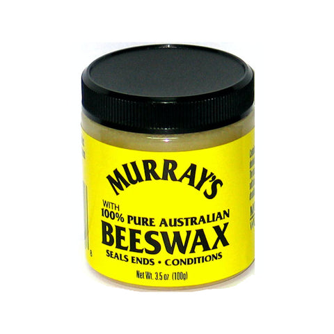 Murrays Beeswax 114g