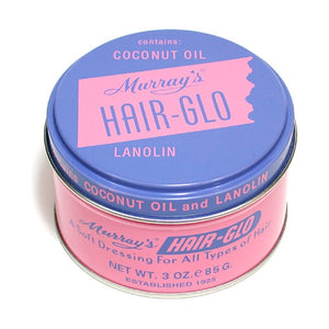 Murrays Hair Glo 85g